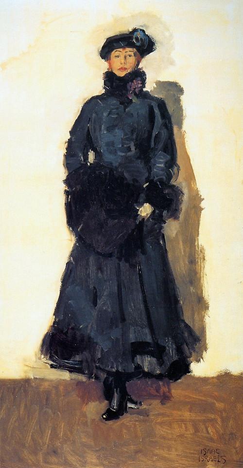 Mata Hari, 1916